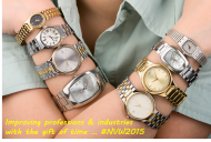 Gift of time #NVW2015