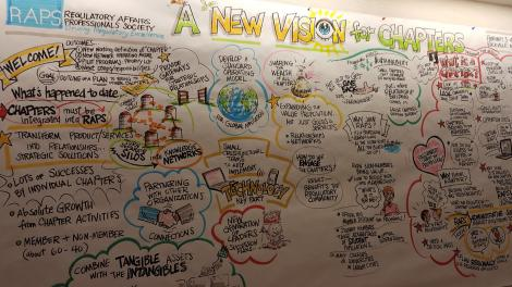 A new vision for chapters - RAPS